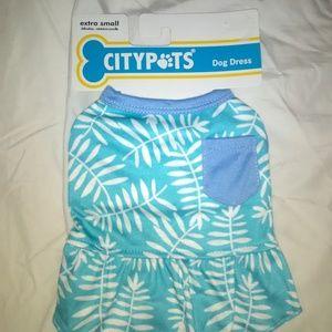 Other - Dog dress